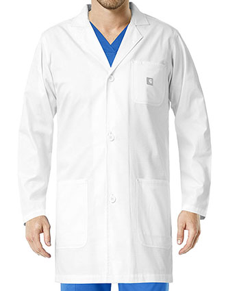CA-C75108-Carhartt 36 Inch Men's Long Lab Coat