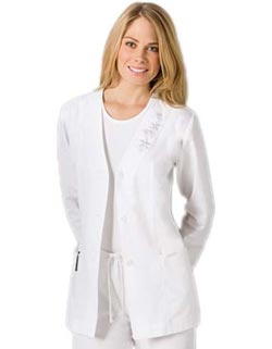 Osler Lab Coat | Mens Lab Coats | Doctor Coat