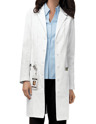 CH-2319-Cherokee Women 36 inch Fit and Flare Medical Lab Coat