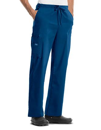 CH-4043-Cherokee Workwear Unisex Multi Pocket Scrub Pants