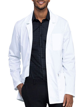 CH-WW400AB-Cherokee Workwear 32 Inches Men's Consultation Lab Coat