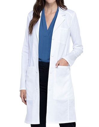 CH-WW420AB-Cherokee Workwear 36 Inch Women's Lab Coat