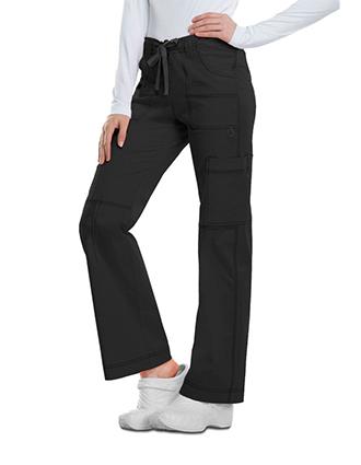 DI-857455-Dickies GenFlex Junior Youtility Nine Pocket Scrub Pants