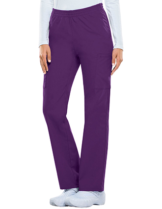 1cdc9b48ba2 DI-86106-Dickies 30.5 Inch EDS Signature Women's Elastic Waist Pull-On Scrub
