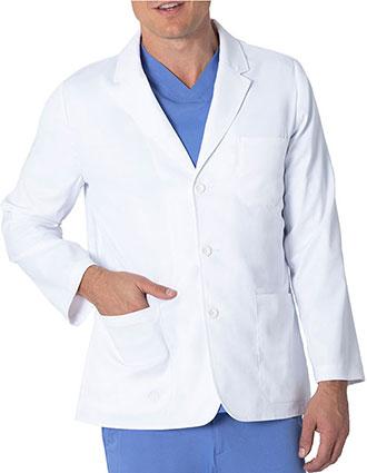 HH-5150-Healing Hands Mens's Leo Lab Coat