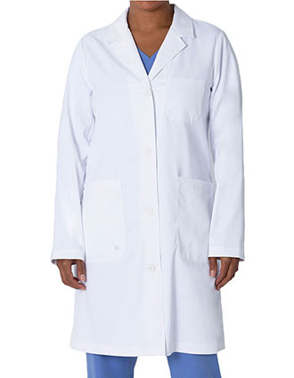 HH-5161-Healing Hands 37.5 Inches Women's Faye Lab Coat