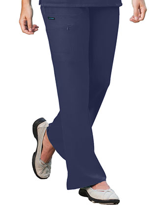 JO-2249-Jockey 31.5 Inch Women's Flare Leg Medical Scrub Pants