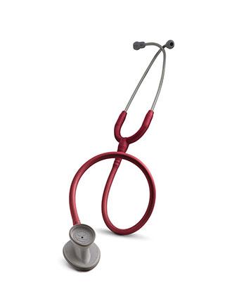 LI-L2451-Littmann Lightweight II SE Burgundy Stethoscope