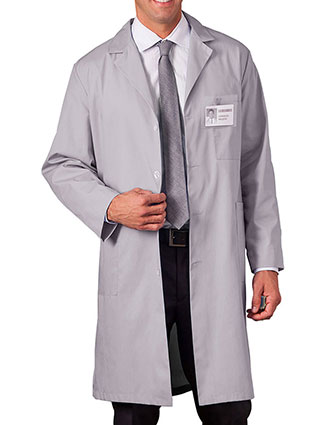 ME-6116T-Meta Unisex Colored Medical Long Lab Coat