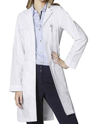 WI-7607-Wonderwink 40 Inch WonderLab Women's Professional Coat