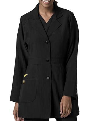 WI-C7004-Clearance Sale! Wink Scrubs 32 inch Women's  Performance Lab Coat