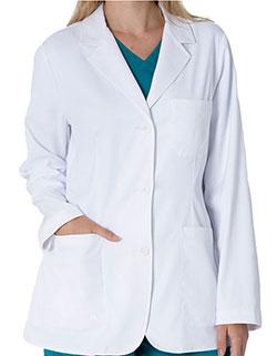 Healing Hands 29 Inches Women's Flo Lab Coat