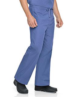 Landau 31 Inch Unisex Reversible Drawstring Scrub Pants