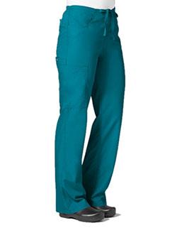 Maevn Core 31 Inch Women's Utility Cargo Scrub Pant