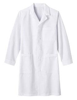 White Swan Meta 39 inch Nano-Tex Men Medical Lab Coat