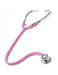 Prestige 31.5 Inch Dual Head Pediatric Stethoscope