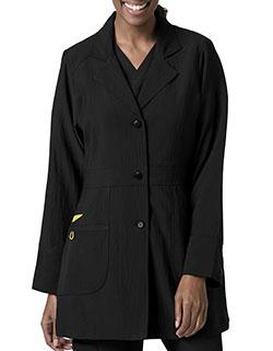Wonderwink 32 Inch Women's  Performance Lab Coat