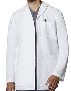 Wonderwink 31.5 Inch Men's Consultation Lab Coat