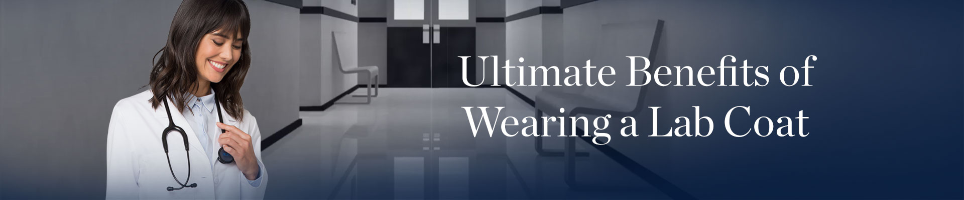 Ultimate Benefits of Wearing a Lab Coat