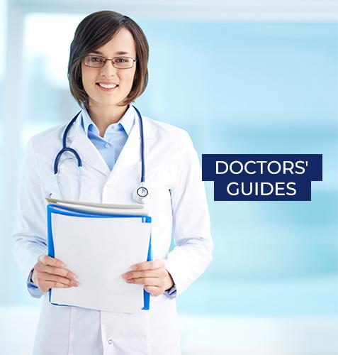Doctors' Guides