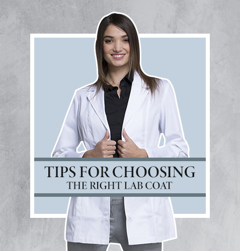 Tips for Choosing the Right Lab Coats