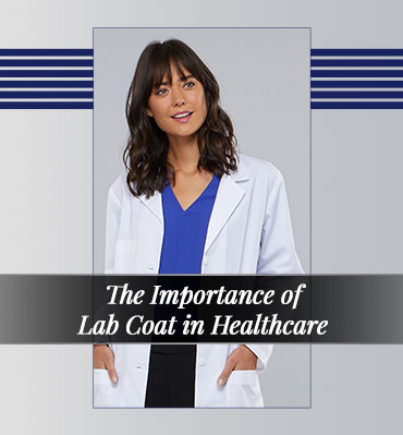 The Importance of Lab Coats in Healthcare