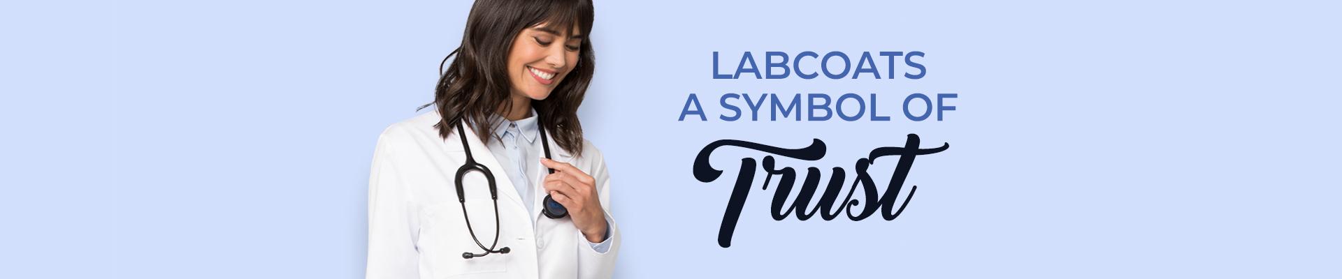 Lab Coats - A Symbol of Trust for Professionals