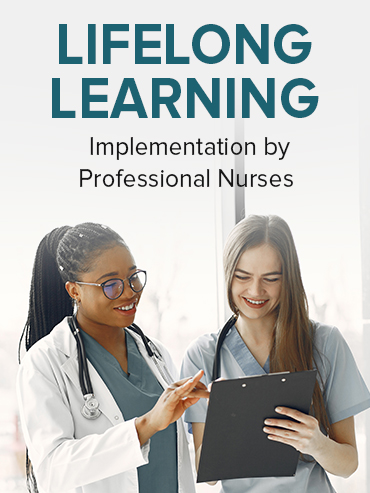 Ongoing Learning - Adapting To the Changing Healthcare Environment