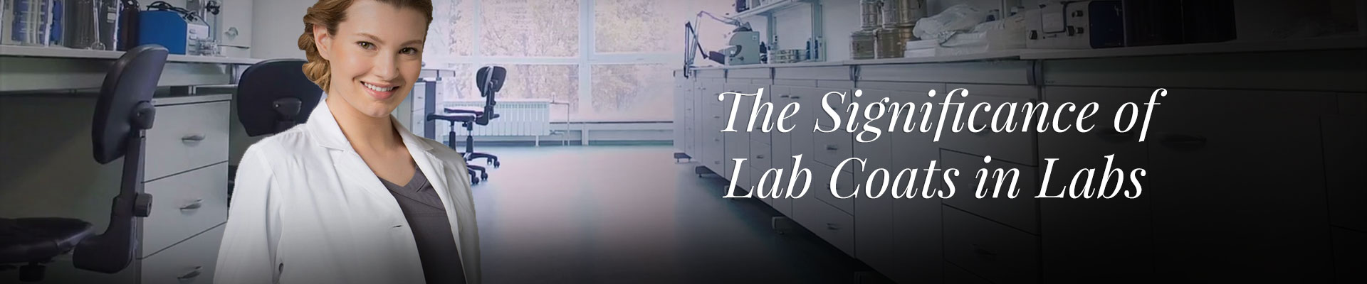The Significance of Lab Coats in Labse