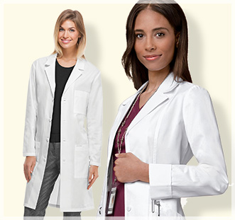 Shop Lab Coats, Laboratory Coats and Discount Lab Jackets