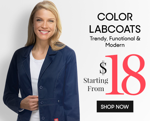 Color Labcoat