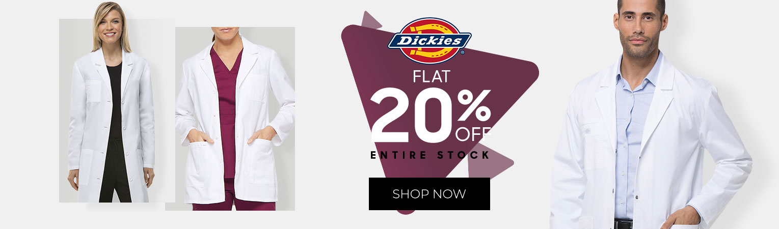dickies Offer