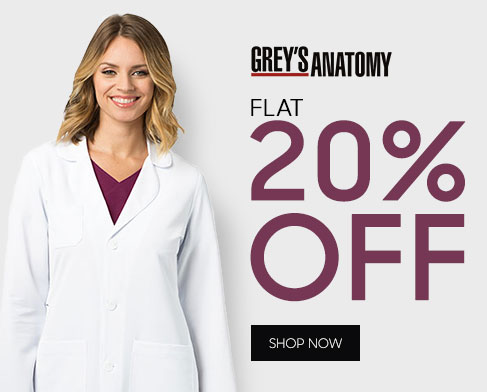 greys anatomy labcoats