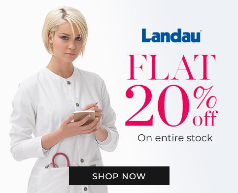 landau labcoats