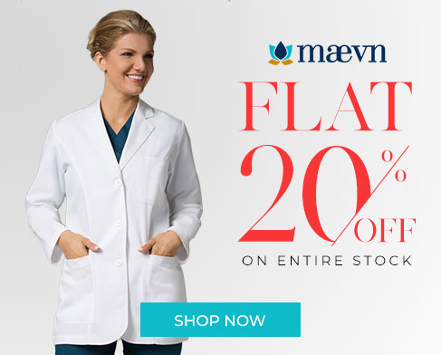 Lab Coats Personalized And Custom Lab Coats At Affordable Pricing