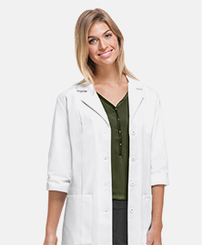 d0be43c5719 Lab Coats - Personalized and Custom Lab Coats at Affordable Pricing