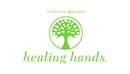 Healing Hands Lab Coats